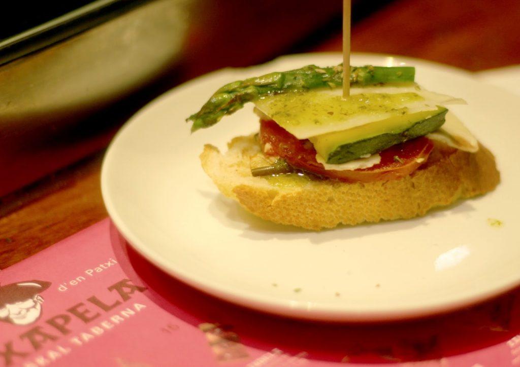 מסעדות מומלצות בברצלונה