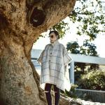 The big cape coat • Fashion