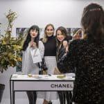 CHANEL Fragrance & Beauty Boutique in Israel