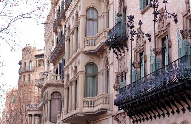 """המלצות לסופ""""ש בברצלונה"""