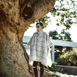 The big cape coat • Fashion
