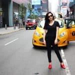 יום בניו-יורק | A day in NYC