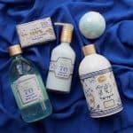 יומולדת 70 לישראל עם סבון