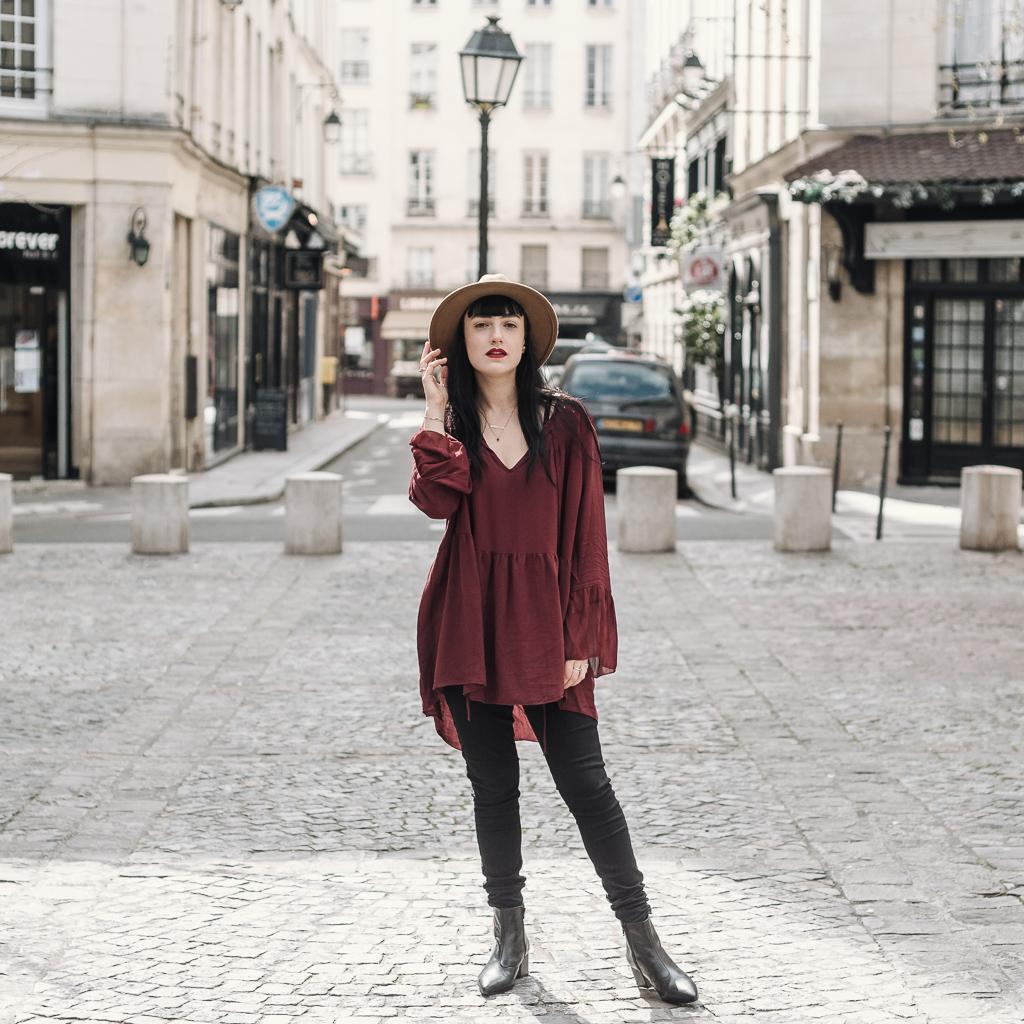 המלצות לסוף שבוע בפריז שנטי גדרון