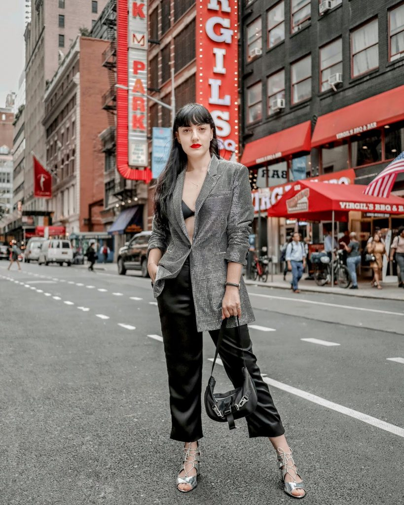 שבוע האופנה בניו יורק: האאוטפיטים הכי לוהטים