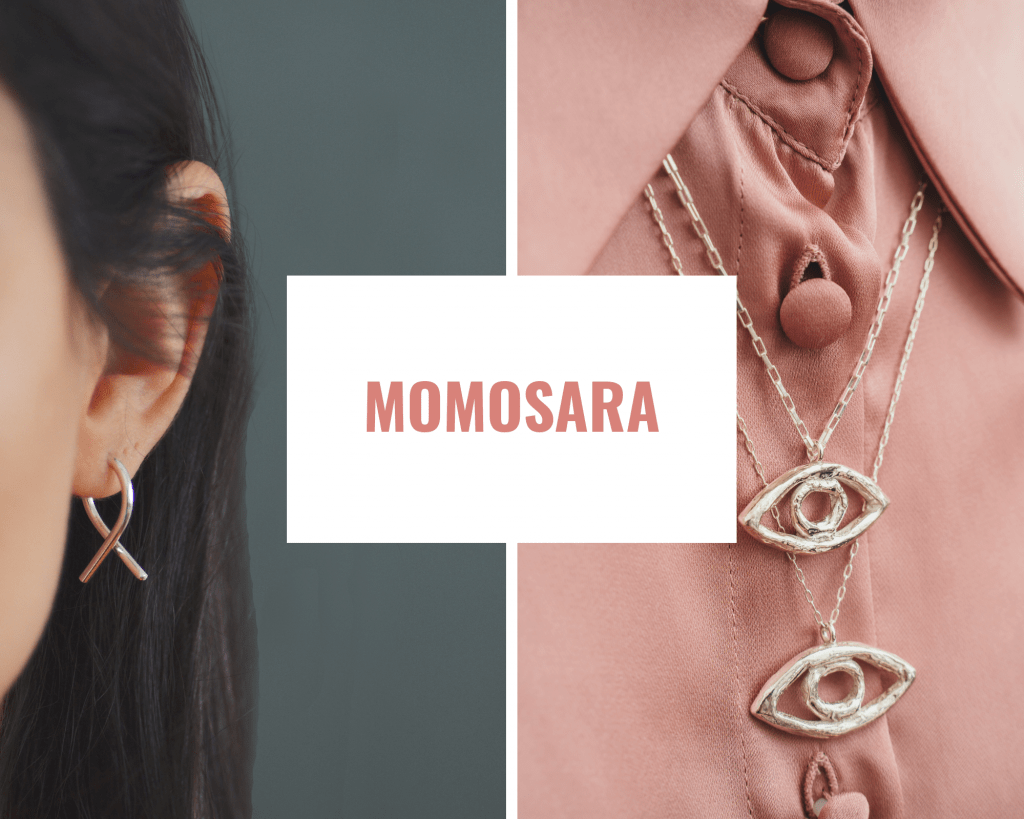 MOMOSARA JEWELRY