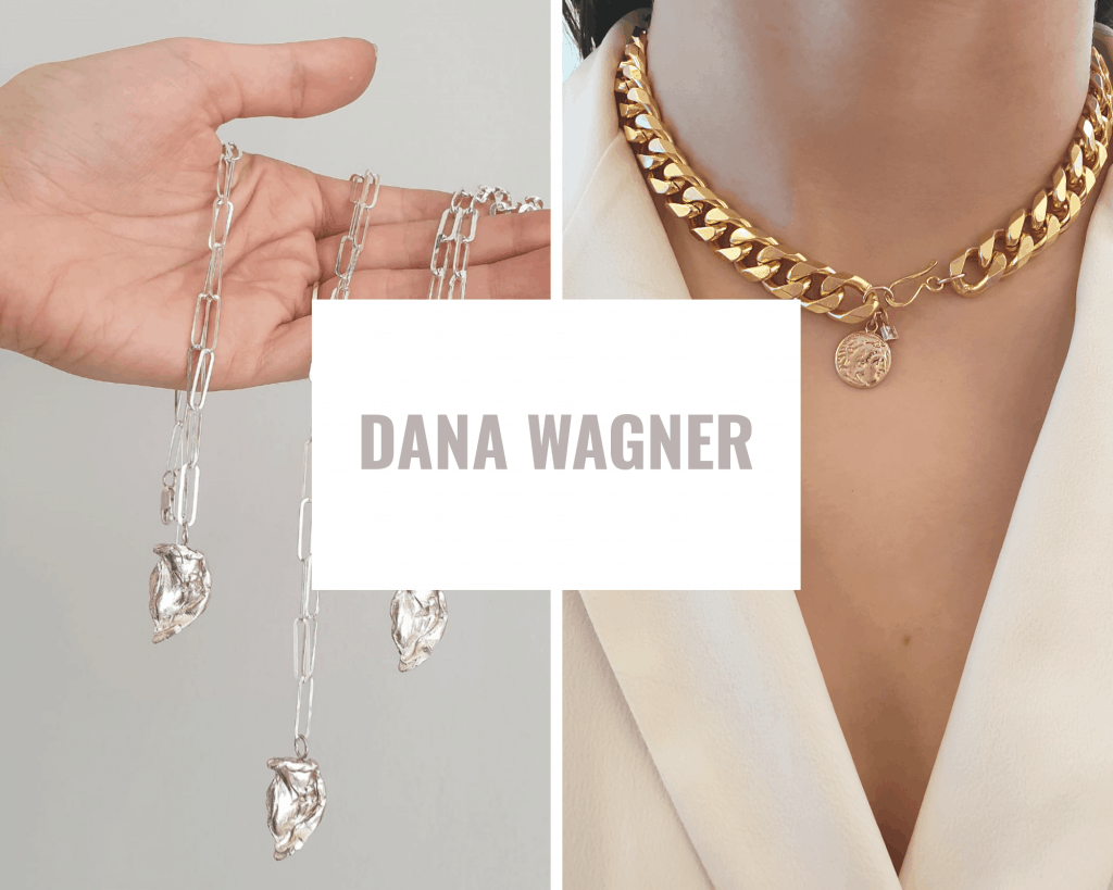 Dana Wagner Jewelry