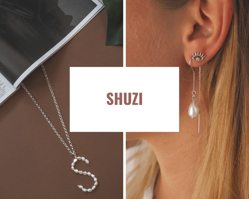 SHUZI JEWELRY