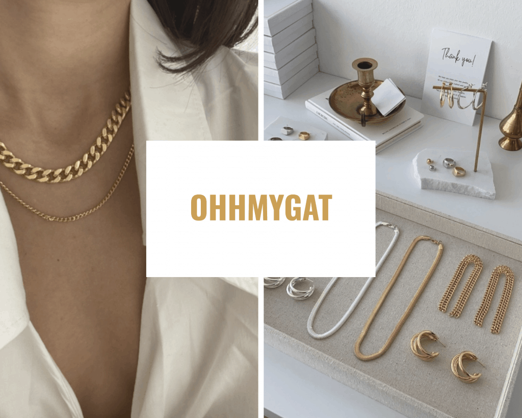 OHHMYGAT JEWELRY