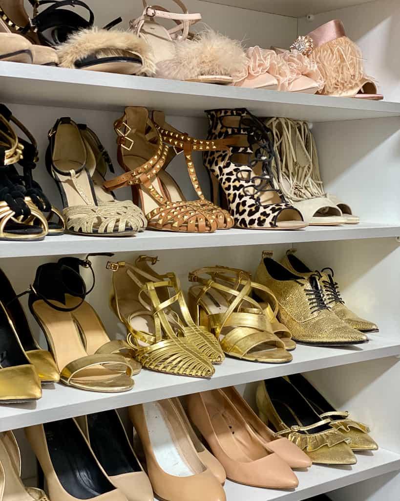 נעליים מעצבים