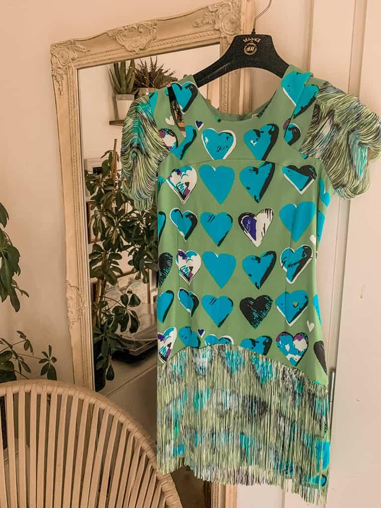 שמלה אהובה נסטיה ליסנסקי