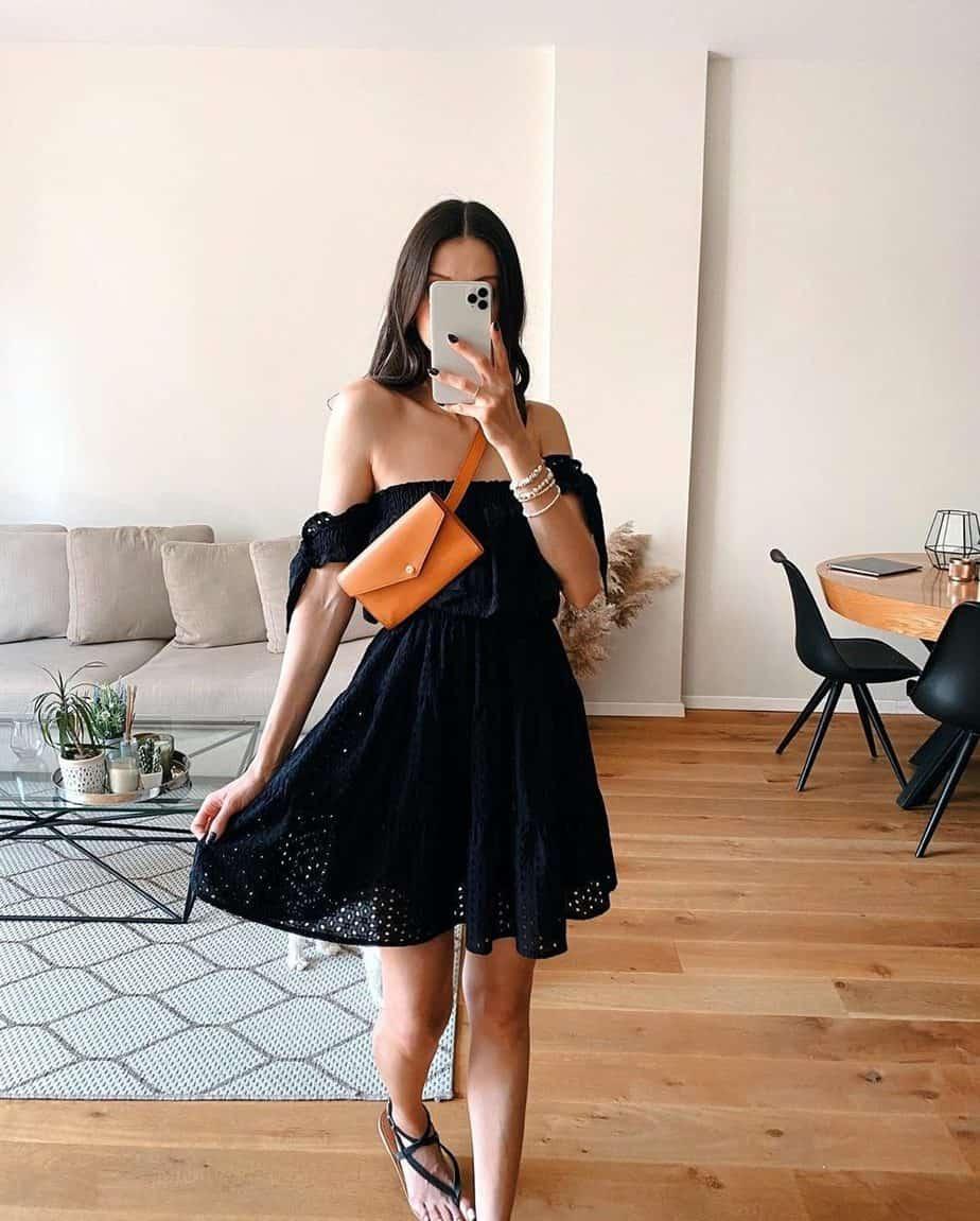 שמלה ליגל אאוטפיט