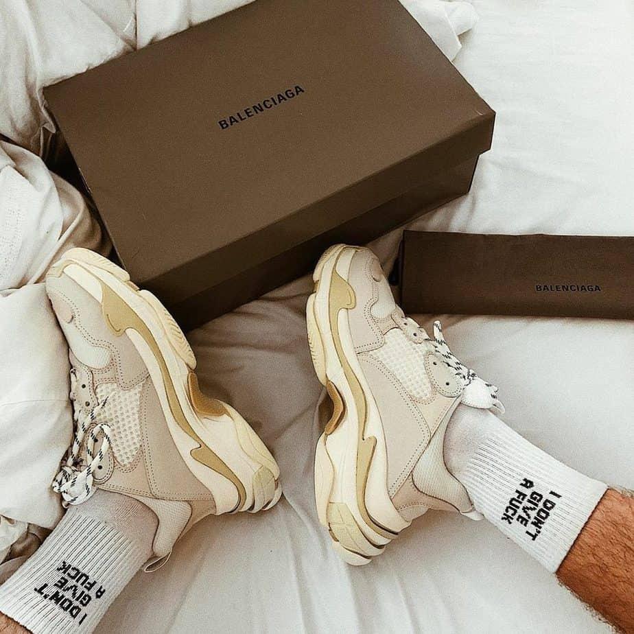 נעלי בלנסיאגה