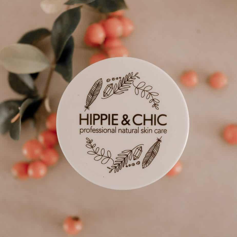 Hippie & Chic קוסמטיקה טבעית