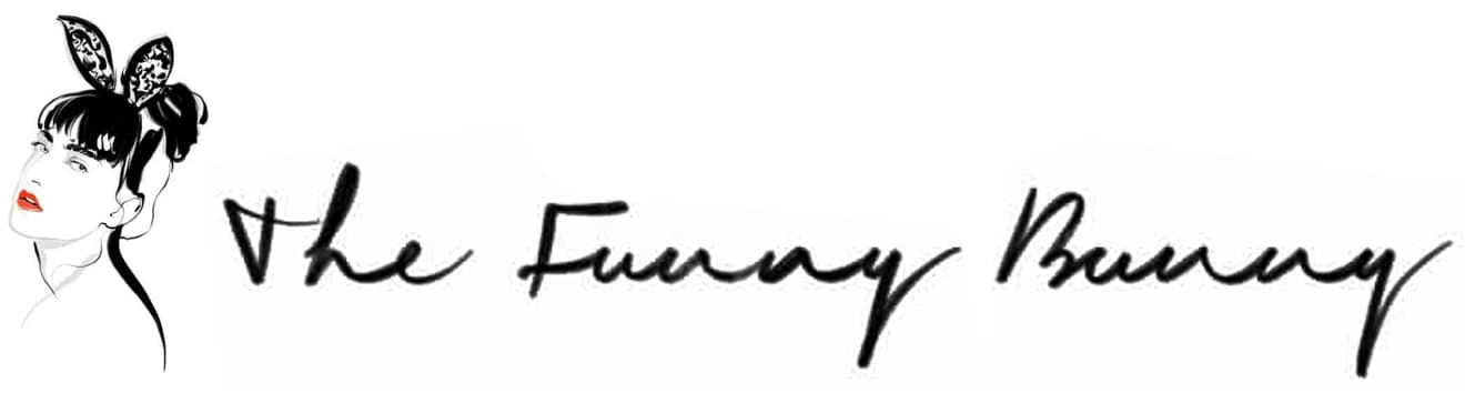 Welcome to The Funny Bunny Lifestyle Blog