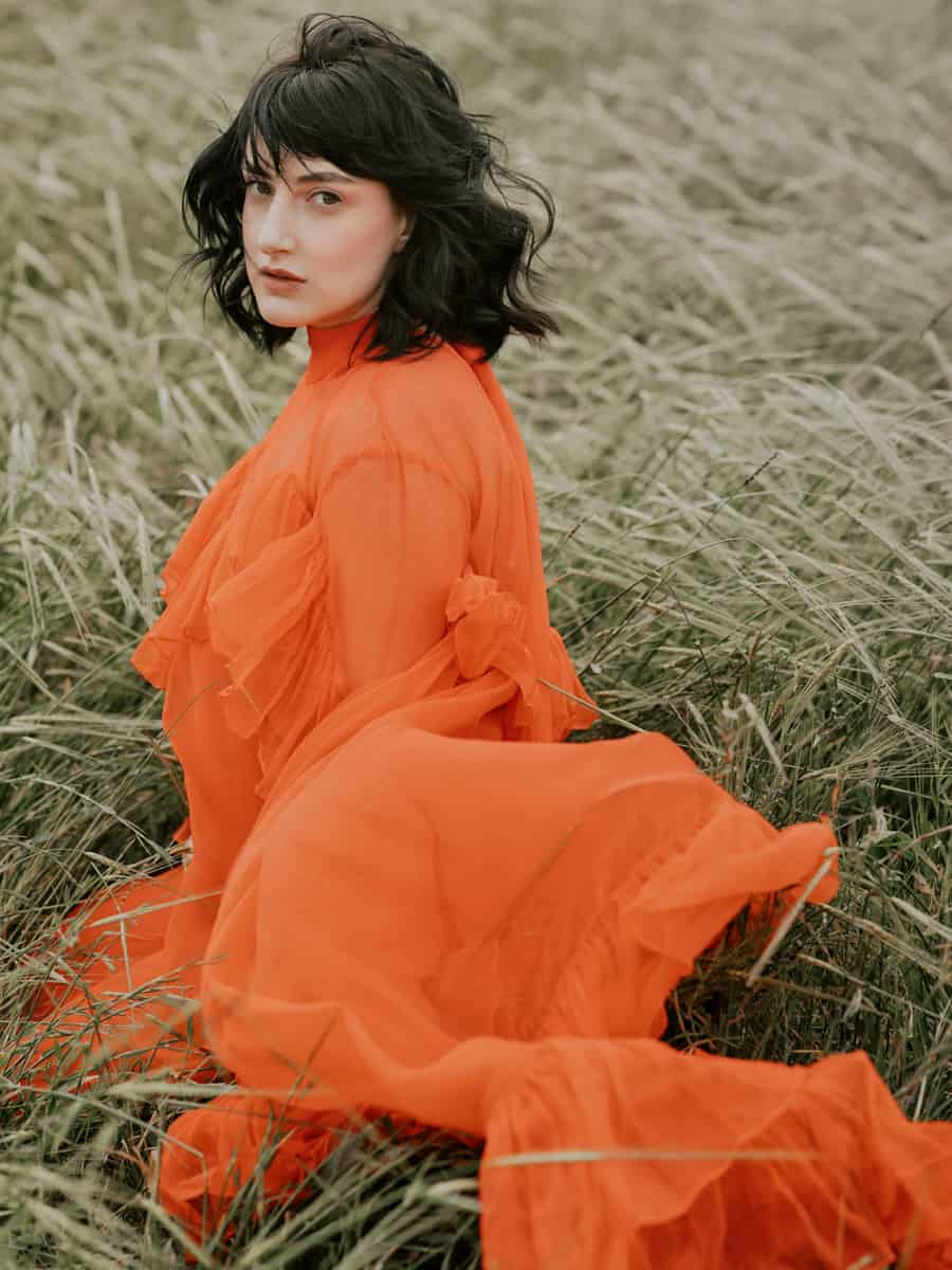 שנטי - שמלה נופר אריאלי