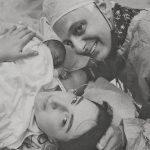 ניתוח קיסרי צרפתי – סיפור הלידה שלי